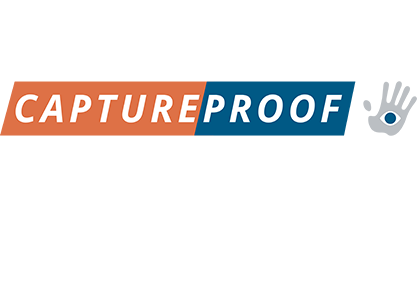 Technology Partner, CAPTUREPROOF